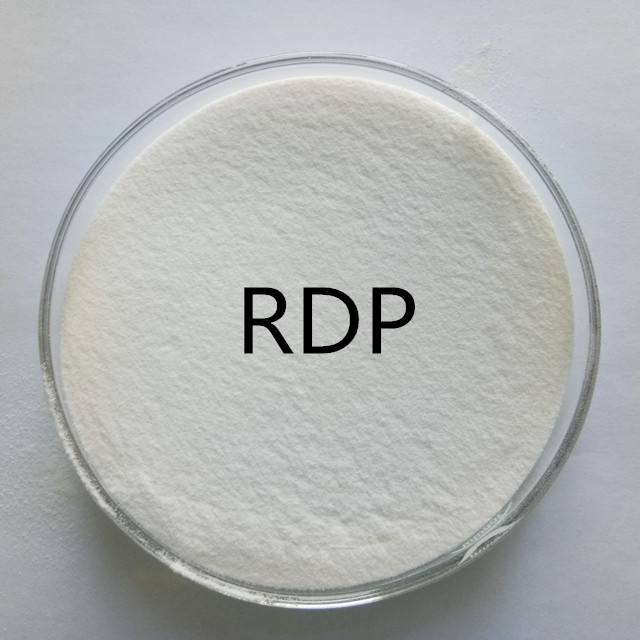 Redispersible Polymer Powder (RDP)