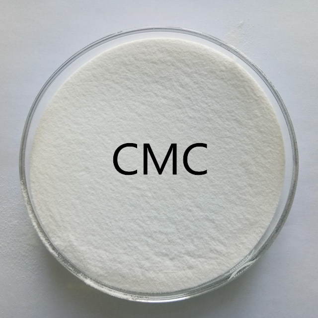 Carboxy Methyl Cellulose(CMC)